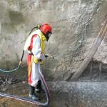 Пескоструйная-очистка-бетонной-и-металлической-поверхностей.-МО-Можайский-р-н-2013г